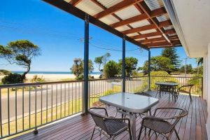 Seascape Holiday Apartments Lake Cathie - Accommodation Great Ocean Road