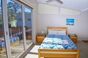 Sun Worship Crescent Head Eco Villas - Accommodation Great Ocean Road