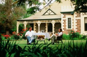 The Lodge Country House - Accommodation Great Ocean Road