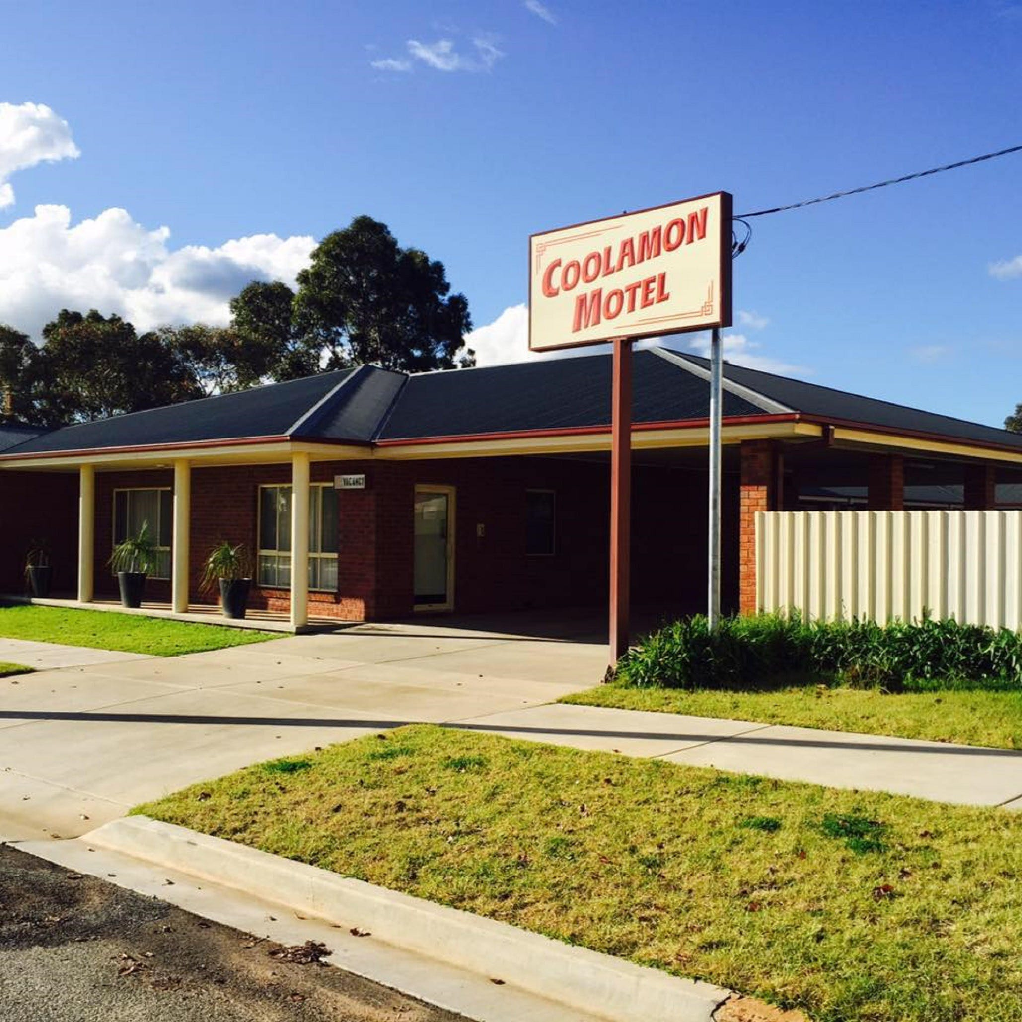 Coolamon Motel - Accommodation Great Ocean Road