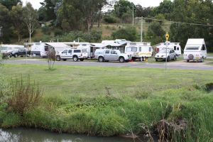 Crookwell Caravan Park - Accommodation Great Ocean Road