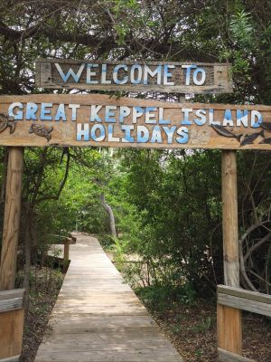 Great Keppel Island Holiday Village - Accommodation Great Ocean Road