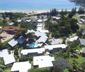 Tathra Beach House Apartments - Accommodation Great Ocean Road