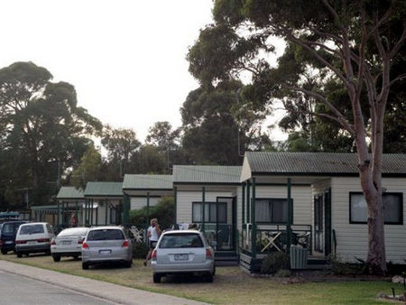 Bairnsdale Holiday Park - Accommodation Great Ocean Road