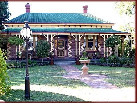 Tara House Bed and Breakfast - Accommodation Great Ocean Road