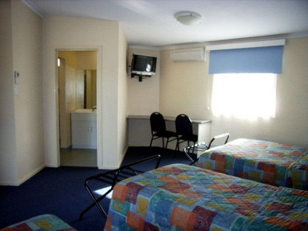 Bairnsdale Main Motel - Accommodation Great Ocean Road