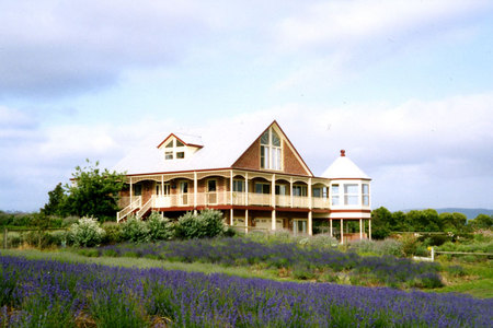 Serendipity Lavender Farm - Accommodation Great Ocean Road