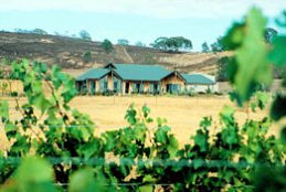 Granite Range Estate - Accommodation Great Ocean Road