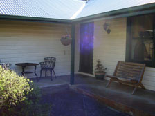 Queenscliff Seaside Cottages - Accommodation Great Ocean Road