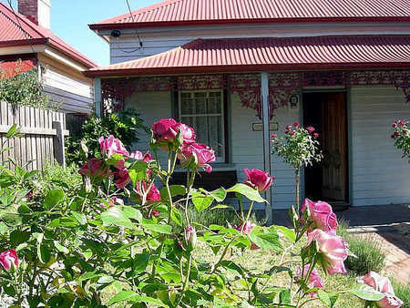 Airleigh - Rose Cottage - Accommodation Great Ocean Road