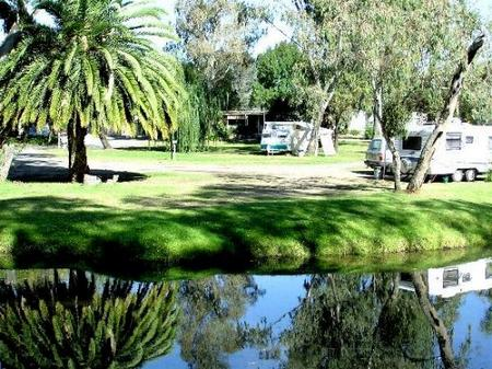 Euroa Caravan and Tourist Park - Accommodation Great Ocean Road