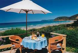 Lorneview Bed and Breakfast - Accommodation Great Ocean Road
