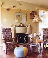 Cruzin the 50s 60s Bed and Breakfast - Accommodation Great Ocean Road