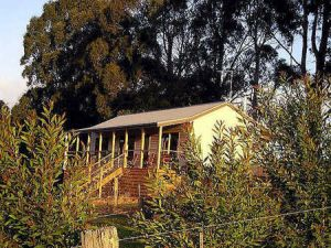 Birchwood Retreat Country Cottages - Accommodation Great Ocean Road