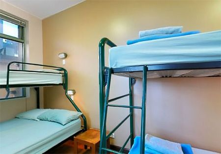 Melbourne City Backpackers - Accommodation Great Ocean Road