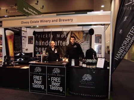 Otway Estate Winery And Brewery - Accommodation Great Ocean Road