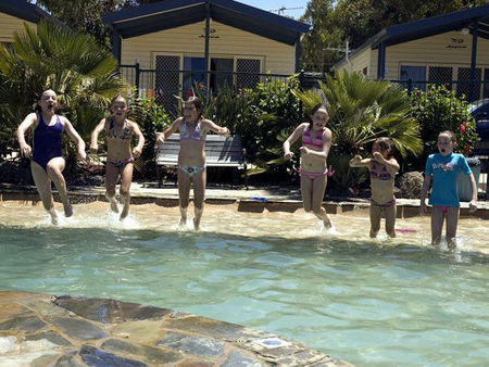 Torquay Holiday Park - Accommodation Great Ocean Road