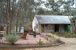Laanecoorie Lakeside Park - Accommodation Great Ocean Road