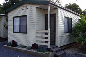 Big 4 Castlemaine Gardens Holiday Park - Accommodation Great Ocean Road