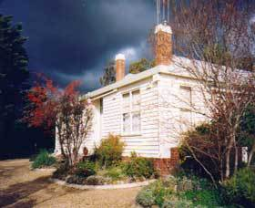 Maryborough Guest House - Accommodation Great Ocean Road