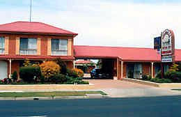 Best Western Colonial Bairnsdale - Accommodation Great Ocean Road
