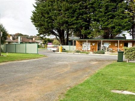 Prom Central Caravan Park - Accommodation Great Ocean Road