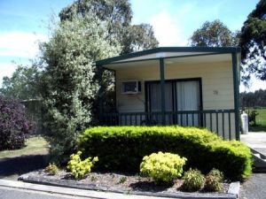 Tandara Caravan Park - Accommodation Great Ocean Road