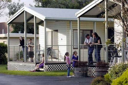 Discovery Holiday Parks Warrnambool - Accommodation Great Ocean Road