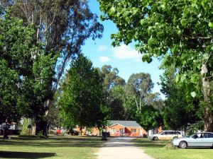 Cohuna Waterfront Holiday Park - Accommodation Great Ocean Road