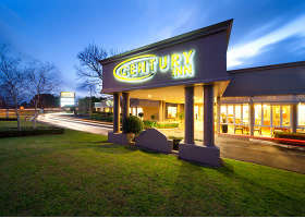 Century Inn Traralgon - Accommodation Great Ocean Road