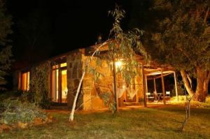 Wombat Hills Cottages - Accommodation Great Ocean Road