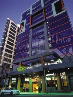 Vibe Hotel North Sydney - Accommodation Great Ocean Road