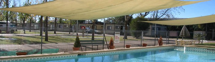 Benalla Leisure Park - Accommodation Great Ocean Road