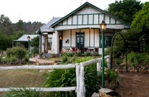 Balingup Rose Bed  Breakfast - Accommodation Great Ocean Road