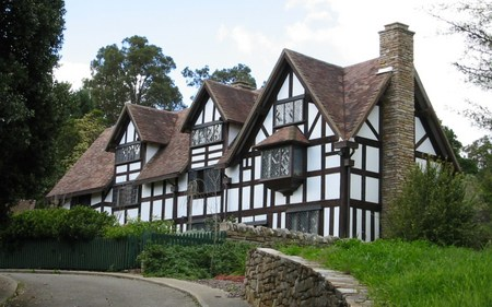 William Shakespeare's Bed  Breakfast - Accommodation Great Ocean Road