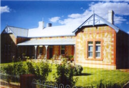 Wirrabara Heritage Bed  Breakfast - Accommodation Great Ocean Road