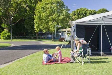 Silver Sands Holiday Park - Accommodation Great Ocean Road