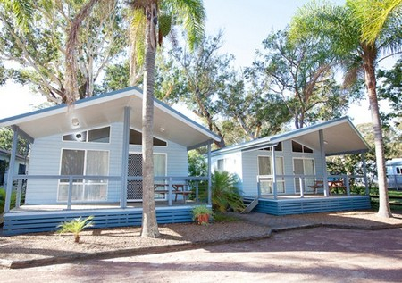 Jimmys Beach Holiday Park - Accommodation Great Ocean Road