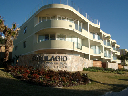 Bellagio By The Sea - Accommodation Great Ocean Road
