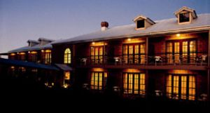 Bungunyah Manor Resort - Accommodation Great Ocean Road