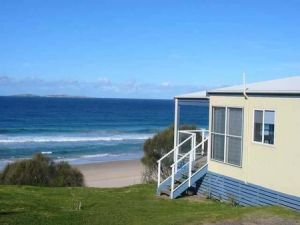 Surfbeach Holiday Park - Accommodation Great Ocean Road