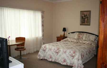 Woodridge Park Country Retreat - Accommodation Great Ocean Road