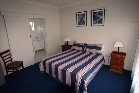 Abbey Apartments - Accommodation Great Ocean Road