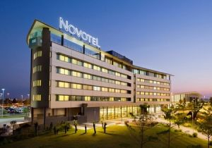 Novotel Brisbane Airport Hotel - Accommodation Great Ocean Road