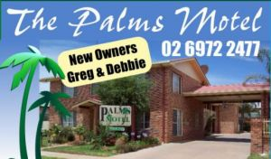 The Palms Motel - Accommodation Great Ocean Road
