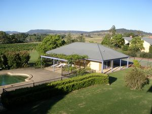 Tranquil Vale Vineyard - Accommodation Great Ocean Road