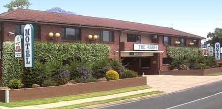 Abbey Motor Inn - Accommodation Great Ocean Road