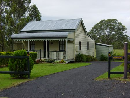 Belvoir BB Cottages - Accommodation Great Ocean Road