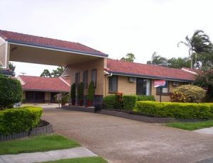 Carseldine Court Motel  Aspley Motel - Accommodation Great Ocean Road