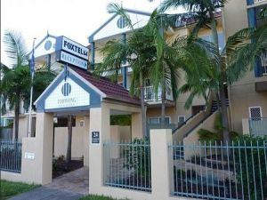 Toowong Inn  Suites - Accommodation Great Ocean Road